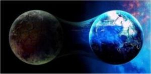 New Earth News-Moving From A Two Earth Split To Three Earths