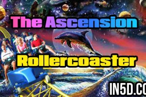 The Ascension Rollercoaster
