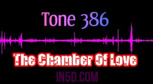 Tone 386 - The Chamber Of Love