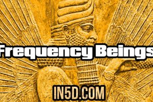 Frequency Beings – Elohim Or Illojim?