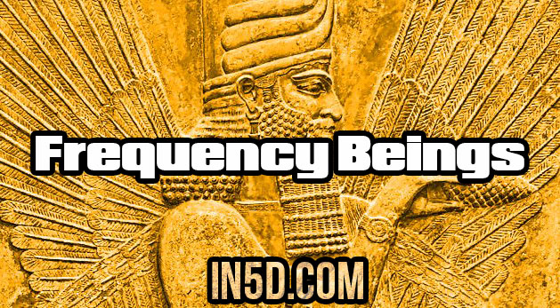 Frequency Beings - Elohim Or Illojim?