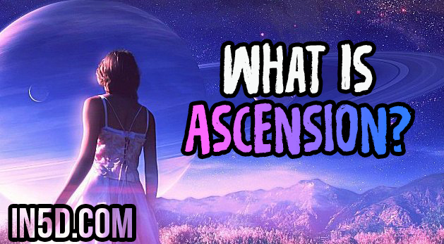What Is Ascension?