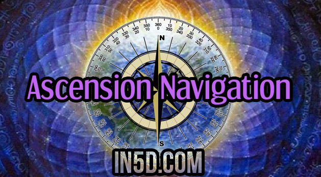 Know Thyself - Ascension Navigation