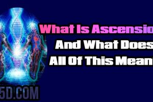 What Is Ascension And What Does All Of This Mean?