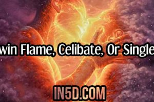 Twin Flame, Celibate, Or Single – Who Knows?