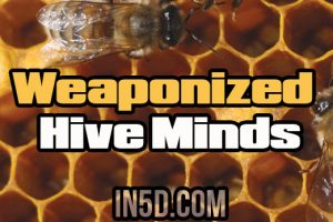 Weaponized Hive Minds