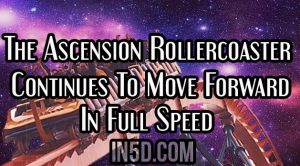 The Ascension Rollercoaster Continues To Move Forward In Full Speed