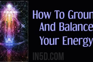 Kundalini And Cerebrospinal Fluid Breath – How To Ground And Balance Your Energy