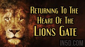 Returning To The Heart Of The Lions Gate