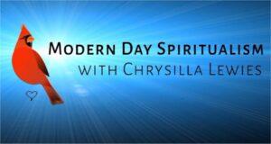 QHwC Modern Day Spiritualism With Chrysilla Lewies