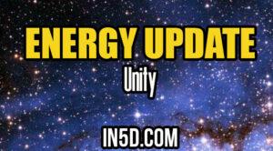 Energy Update - Unity