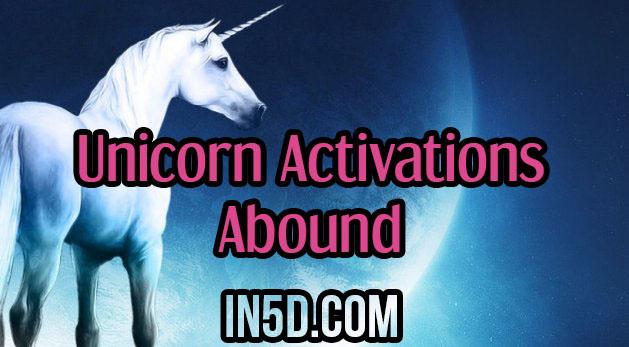 Unicorn Activations Abound