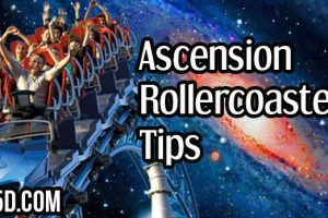 Ascension Rollercoaster Tips