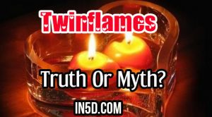 Twinflames – Truth Or Myth?