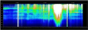 How to read the Schumann Resonance