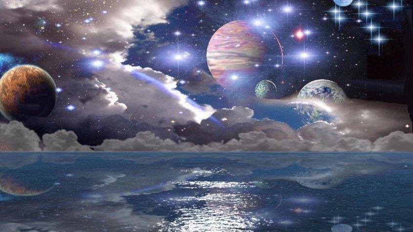 Evolutionary Cosmology