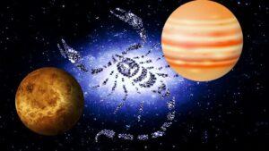 Venus And Mercury Move Into Scorpio