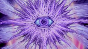 Adventures Into A New Reality Of The Third Eye