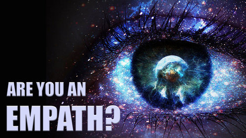 Are You An EMPATH? A TRUTH About Your Energetic Sovereignty