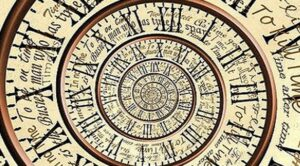 Time Is A Spiral And Timelines Can Change