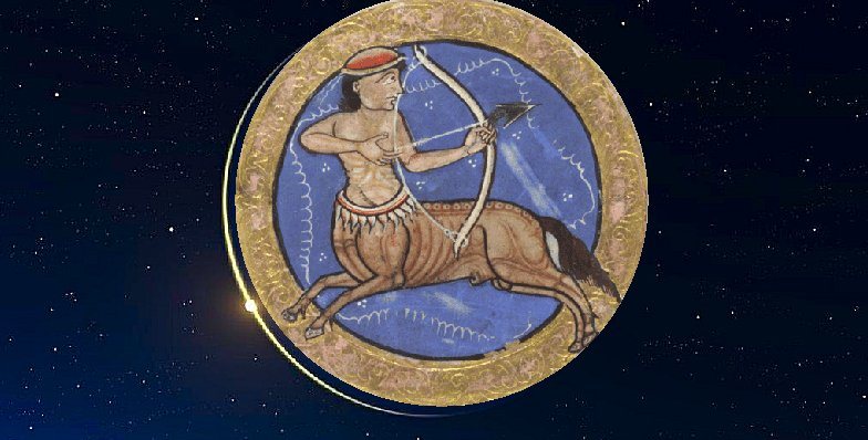 New Moon In Sagittarius: Time To Stop Pretending/ A Prelude To 2019