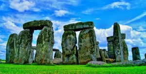 Where Stonehenge Came From