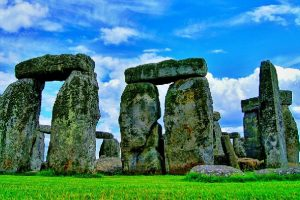 Where Stonehenge Came From And What Happened With The Evolutionary Development Of Human Beings