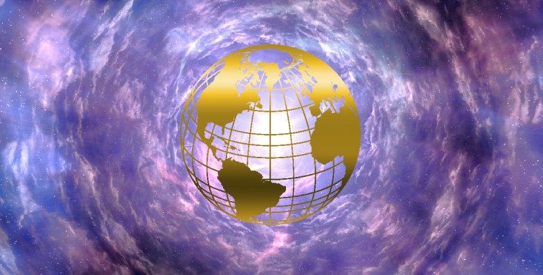 Souls Descending, Ascending With Gaia