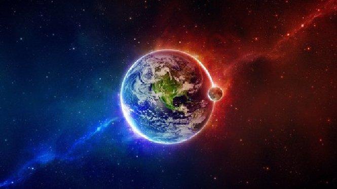 Earth Reattunement