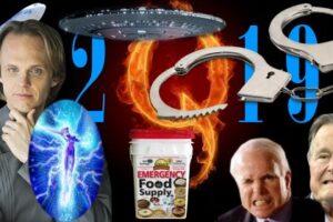 David Wilcock – 2019 And Beyond