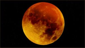 Super Blood Moon Eclipse Message From The Andromedeans