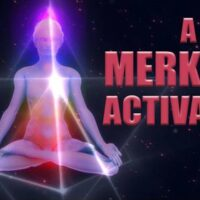 A Merkaba Activation for Communication with the Higher Realms