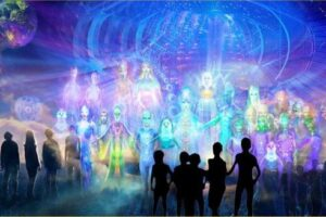 Celestial Events Message From The Arcturian Council