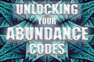 How The Matrix Manipulates Sex To Lock Up Your Abundance Codes