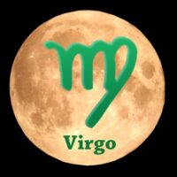 Super Full Moon In Virgo: Finding Your Soul's Purpose