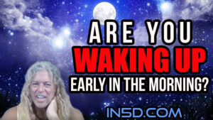 Are You Waking Up Early in the Morning? G1 Solar Storm? Plasma Ejections?