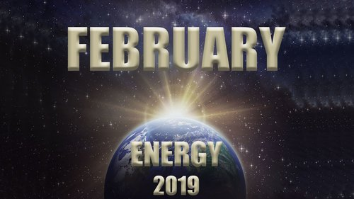 FEBRUARY 2019 ENERGY: Star Contact & New Spiritual Paths Opening Up