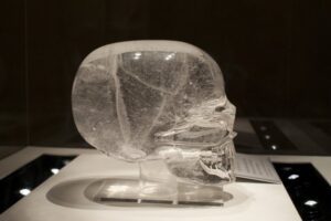 Interviews With The Crystal Skulls