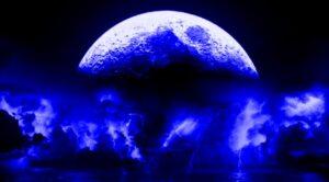 Super Moon Activation, Light Warrior Activation, & Soul Retrieval