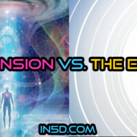 Ascension vs. The Event