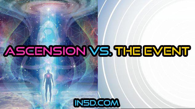 Ascension vs. The Event