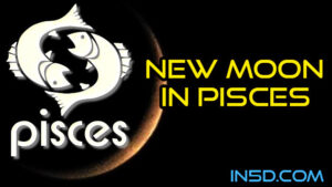 New Moon In Pisces - Mastering Your Intuition