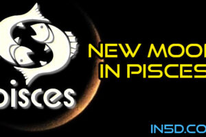 New Moon In Pisces – Mastering Your Intuition