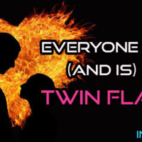 Everyone Has (And Is) A Twin Flame