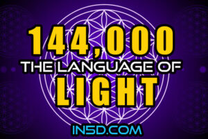 144,000 The Language of Light