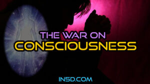 War On Consciousness