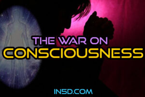 The Last Days Of The War On Consciousness