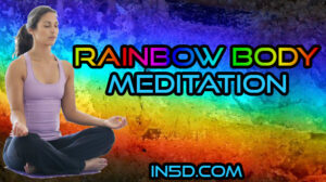 Rainbow Body Meditation