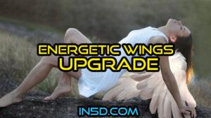 Energetic Wings Upgrade