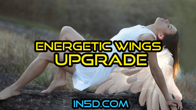 Energetic Wings Upgrade